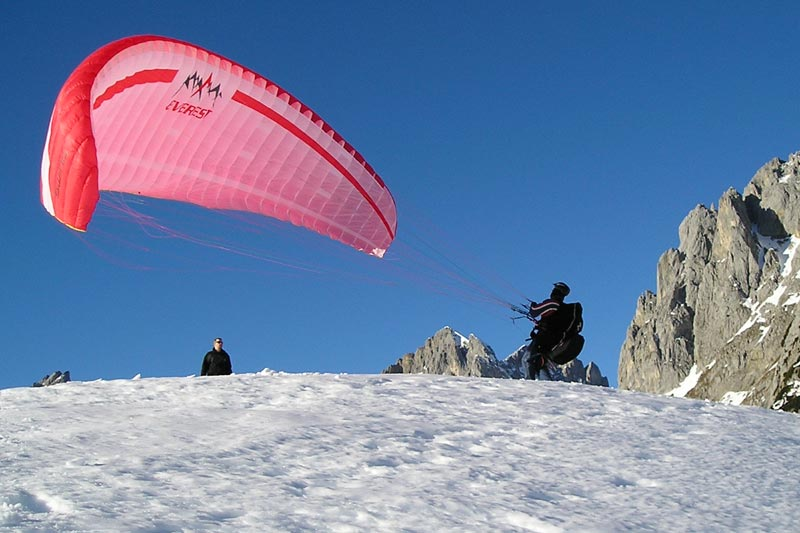 Everest - Swing Paragliders