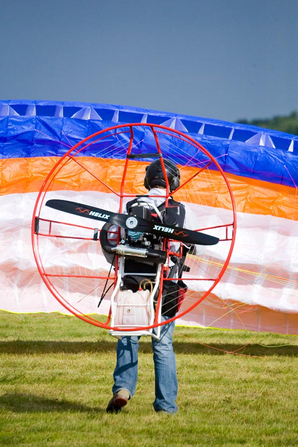 Naja - Swing Paragliders