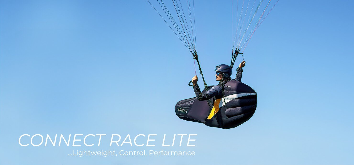Swing Paragliders Connect Race Lite
